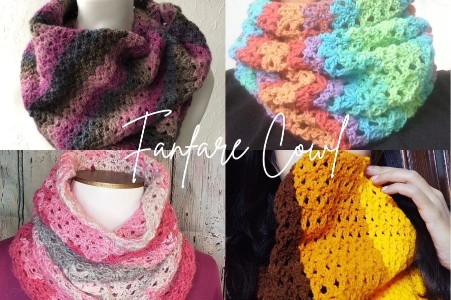 Fanfare Cowl by testers
